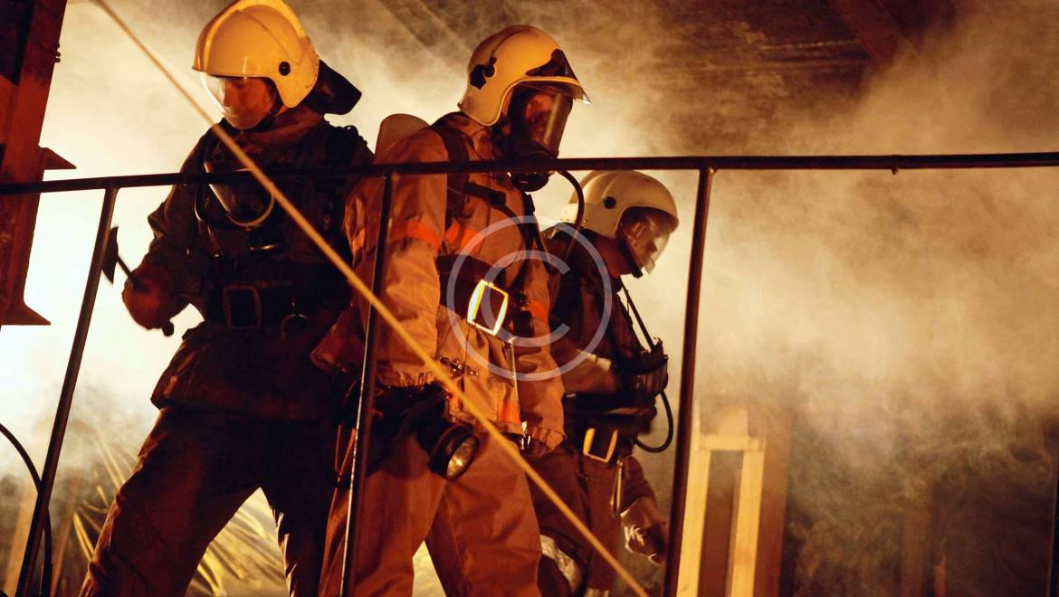 How to Extinguish Volunteer Firefighter Burnout