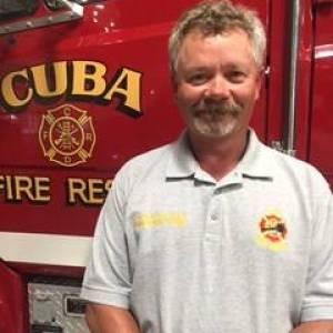 House 1 Captain Doug Shockley
