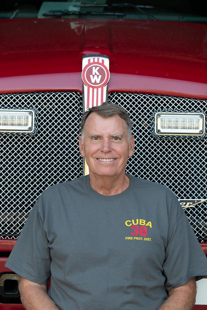 Bill Lange – Board Member